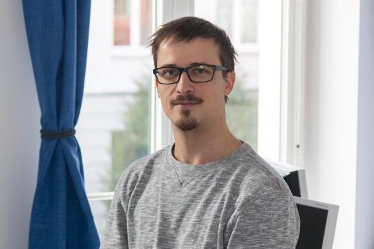 Lars Michelsen, Head of Engineering at tribe29