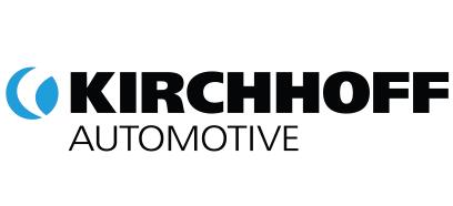 Logo Kirchhoff Automotive