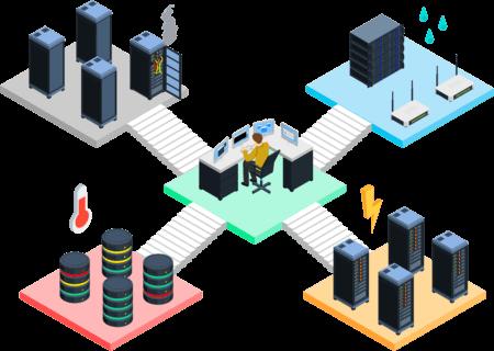Integrieren Sie Sensorinformationen aus Ihrem Datacenter in Ihr Monitoring mit Checkmk