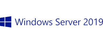 Logo Windows Server 2019