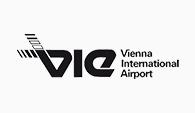 Logo Vienna International Airport